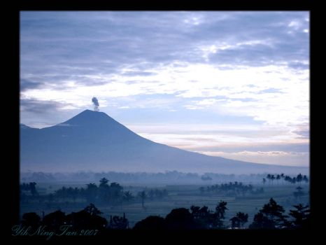 My Home - Indonesia by yihningtan619