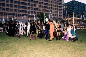 Otakon 049 by FairieGoodMother