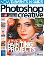 Photoshop Creative - issue 133 (12-11-2015) by Amro0