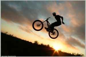 No Hands by Ingvaro