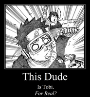 Tobi's Identity (Chapter 599) by FreelancerJin