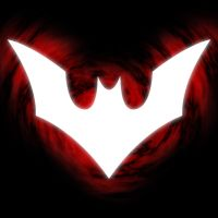 Batman Beyond Logo by Lepios