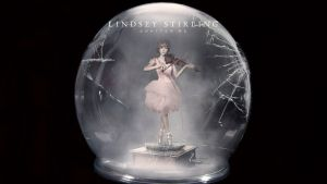 LS Shatter Me Album Autographed Globe Black by SeraphSirius