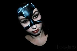 Catwoman~ by lucastraxx