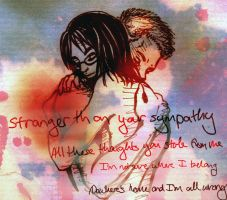 Sympathy by CullenG-LSS