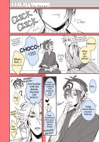 [KogiMika Valentines Day] #Page1 by xearo-tnc
