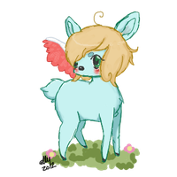 Neopets spam by alinoravanity