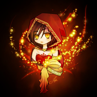 .:Child of the Flame:. by Fefe20906