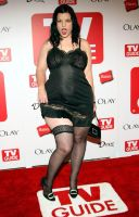Pauley Perrette Big Hips by cahabent