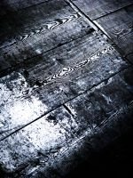 Silver Floorboards by izzybizy