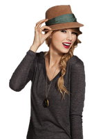 Taylor Swift PNG by xliketoysoldiers