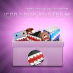 Icon adicted domokun by tuyagure456