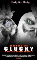 Bride of Clucky by SableGrey
