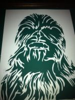 Chewy ITW by Stencils-by-Chase
