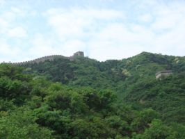 Great Wall 2 by bigwoody