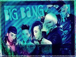 BIG BANG BY ALE.M by DDLoveEditions