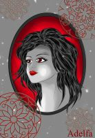 Black.Red by Adelfa3