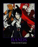 Bands by catgirl3157