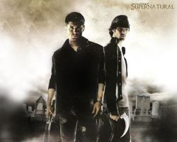 Supernatural by BloodyViRus