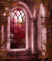 Free Gothic Background... by moonchild-ljilja