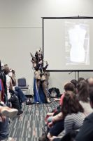 Montreal Comiccon 2013: Journalistic shots 7 by Henrickson