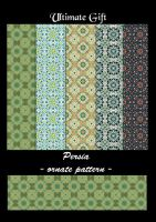 Persia - ornate patterns - by ultimategift