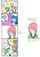 Something Funny by Rishi-heart-naruto