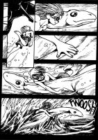 Swimmer page 4 by jimsupreme