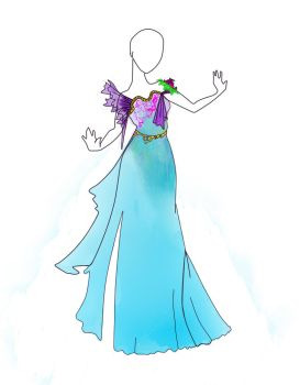 The last prom collection nr 1 by winxfriends