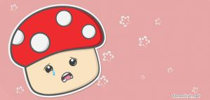 Mario Toad by ShaunyeWest