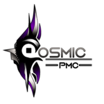 Cosmic - PMC by iTeCnus