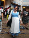 Metrocon 2010 - Belle by RenaRitsuChanlover