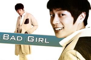 Doojoon Bad Girl by flyxtoxheaven