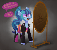of course sonata by spacekitsch