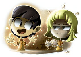 Camp Weedonwantcha: All Clean! by SynDuo