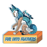 Fun Into Feathers Banner by Aki-the-wolf