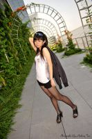 fashion shoot @ MBS (outfit 2) 05 by tiffanYuhan