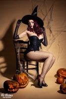 Bewitched by VicViciousPhoto
