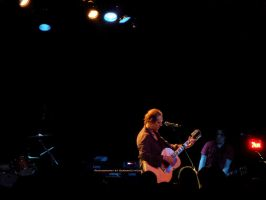 2011 - Peter Murphy 009. by GermanCityGirl