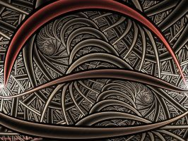 Ring Curl 01 by droz928