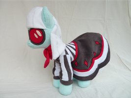 Photo Finish Plush by Wild-Hearts