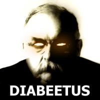 Diabeetus by InThyDreams