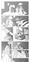 SD Audition - Page 1 by LankyPicket