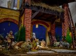 Christmas Manger 9 by BillyNikoll