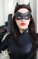 :.~ Selina Kyle ~.: by Ratsukorr