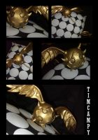 Cosplay-Prop: Timcampy by amyschn