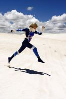 Run sheik run by fae-photography