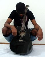 6 String Dreams 48 by Ahrum-Stock