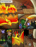 Legend of Zelda fan fic pg83 by girldirtbiker
