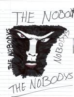 The Nobodies by GothicWolf69